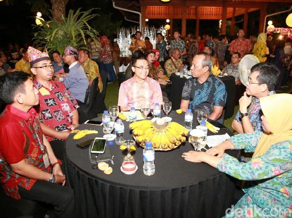 Ratusan Pelaku Wisata Malaysia-India Garap Paket Wisata Banyuwangi