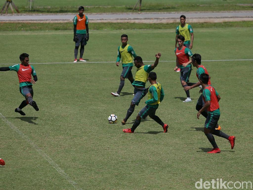 PSSI Izinkan Pemain Persija dan Bali United Terlambat Gabung Timnas