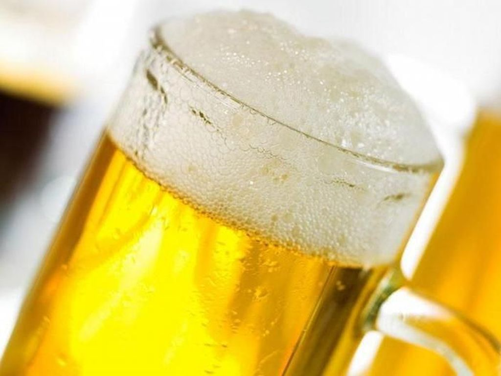 Pengusaha Bir Tolak Kenaikan Cukai Tahun Depan