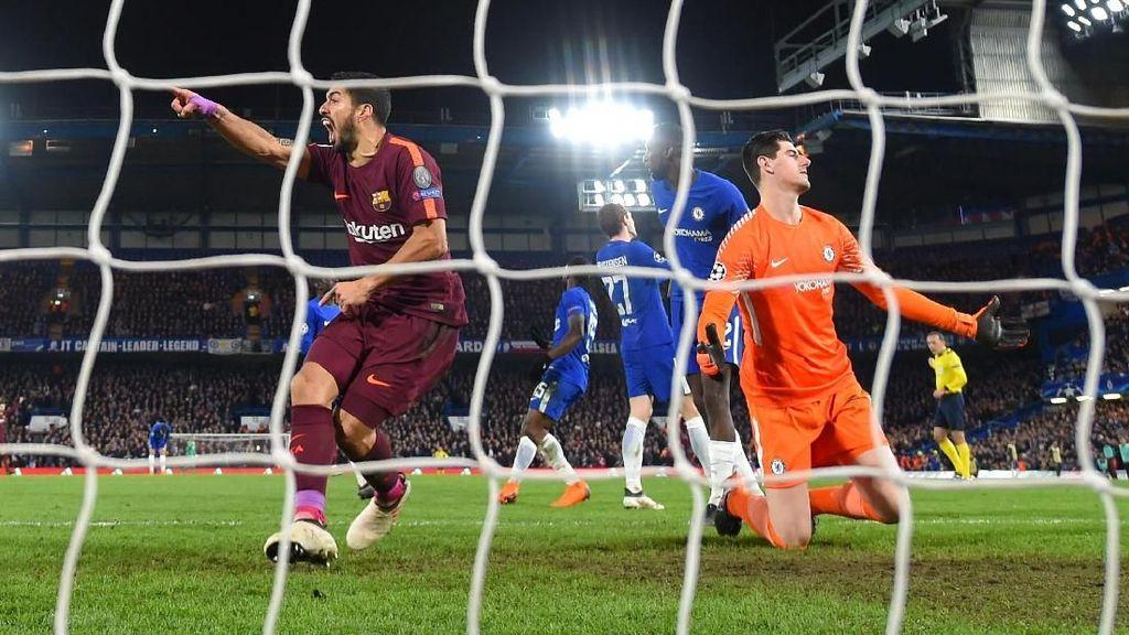 Satu Kesalahan yang Mengacaukan Rencana Chelsea
