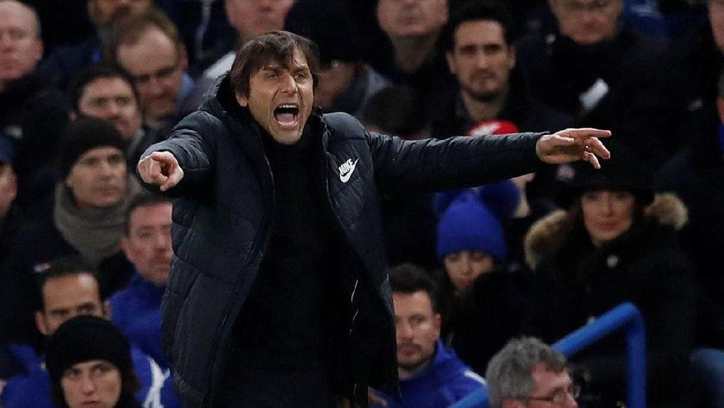 Conte Sudah Siap Dipecat Chelsea