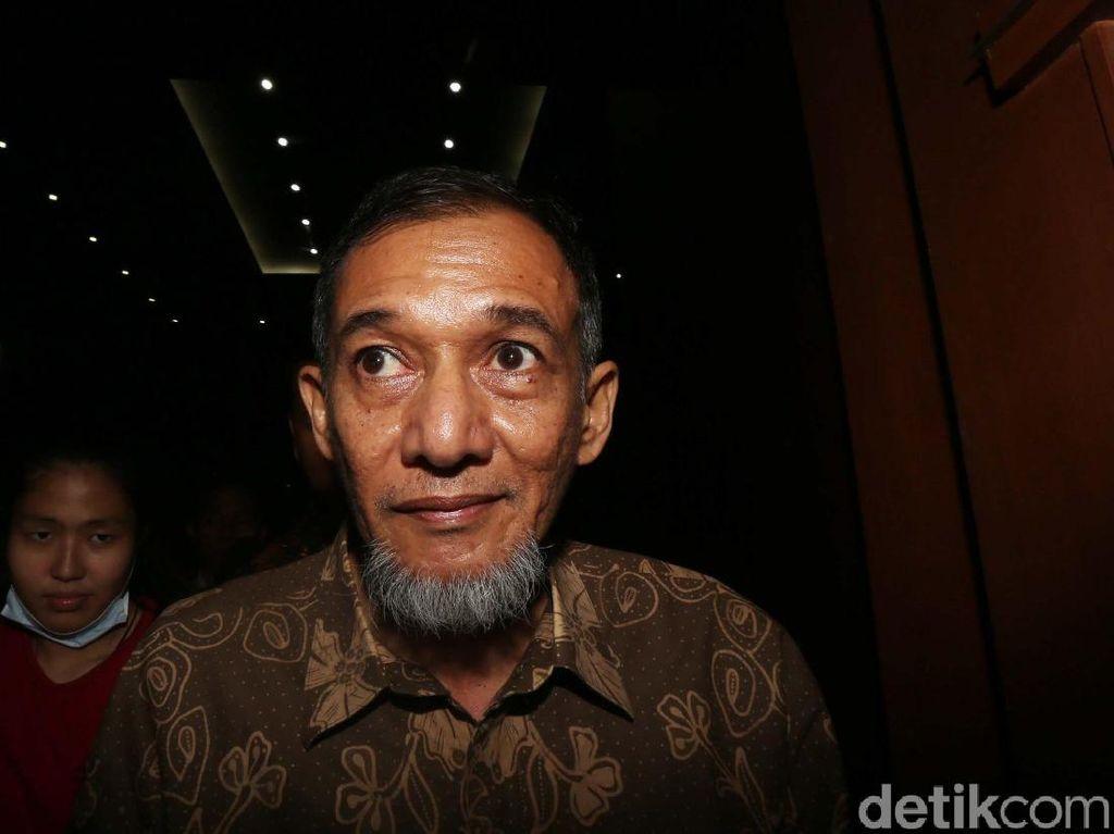 Hakim Tolak Justice Collaborator Eks Pejabat Bakamla