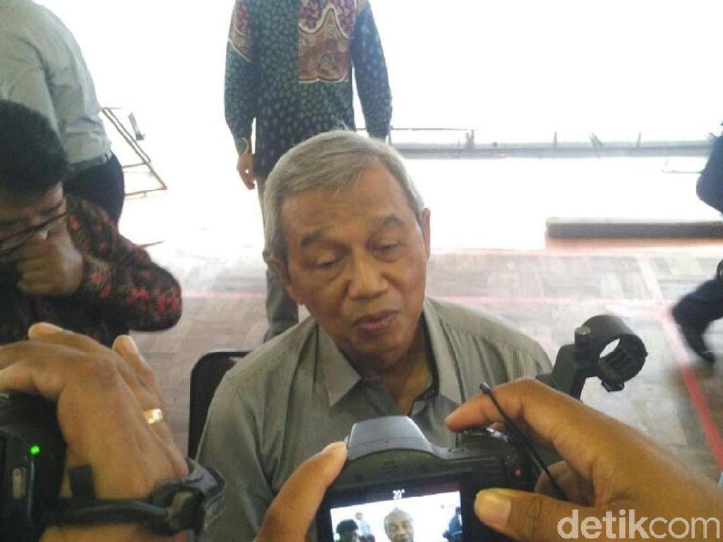 Ketua MK Langgar Etika, Busyro: Secara Moral Jabatannya Batal