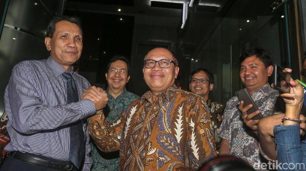 Kelola Ratusan Triliun, BPJS Ketenagakerjaan Minta Pendampingan KPK