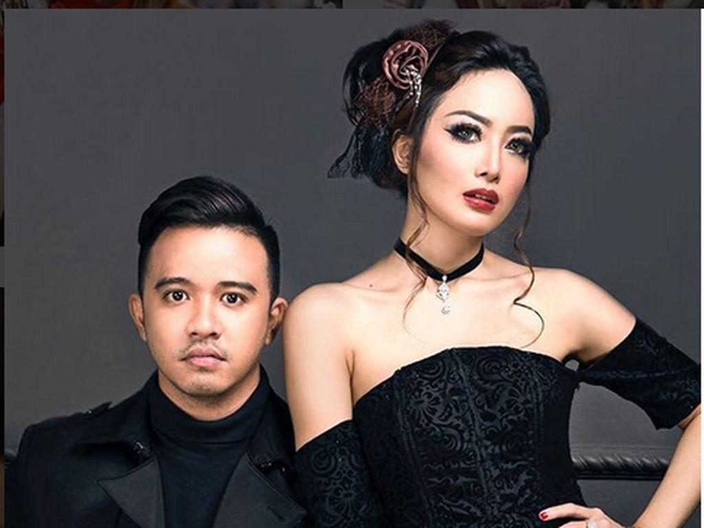 Permintaan Nafkah Cinta Ratu Nansya Dinilai Besar, Roby Geisha Menolak