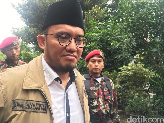 Pemuda Muhammadiyah Menduga Ada Maladministrasi di Mako Brimob