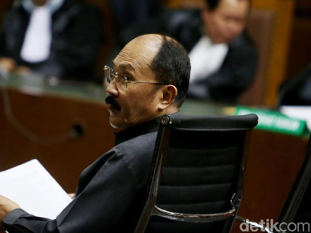 Dua Dokter RS Medika Permata Hijau Jadi Saksi Sidang Fredrich