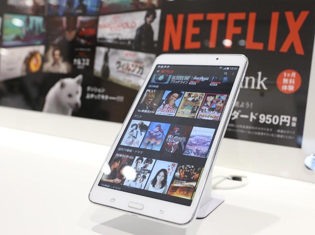 Kini Bisa Bagikan Rekomendasi Netflix ke IG Stories Android