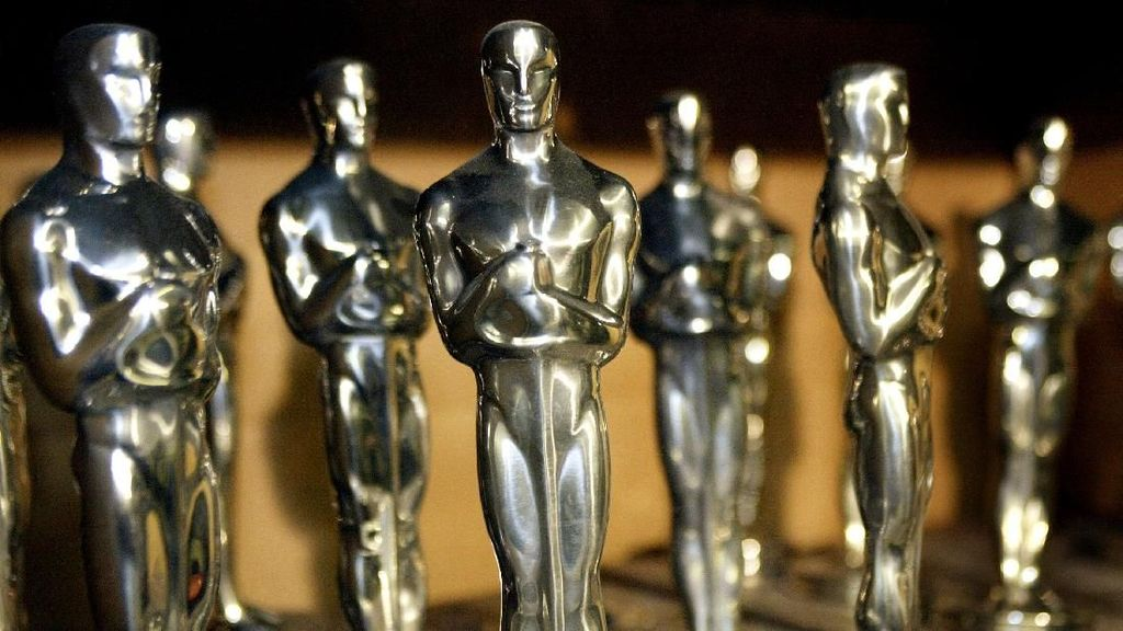 Fakta-fakta Patung Oscar yang Ikonik