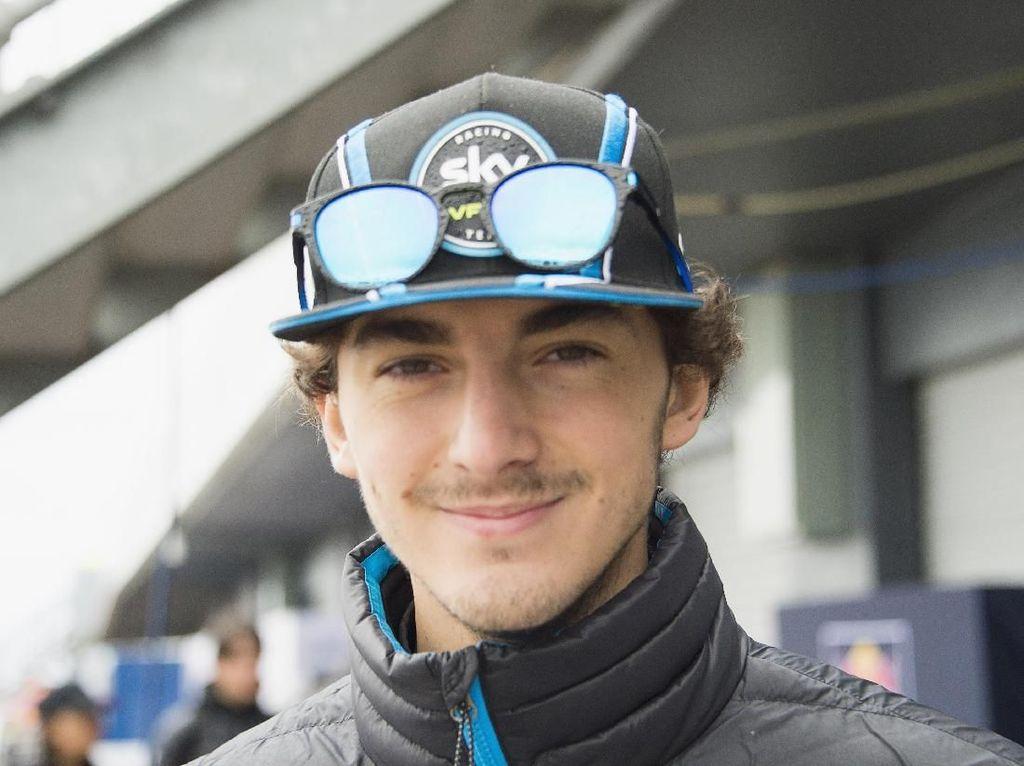 Direkrut Ducati, Francesco Bagnaia Akan Gabung Pramac di 2019