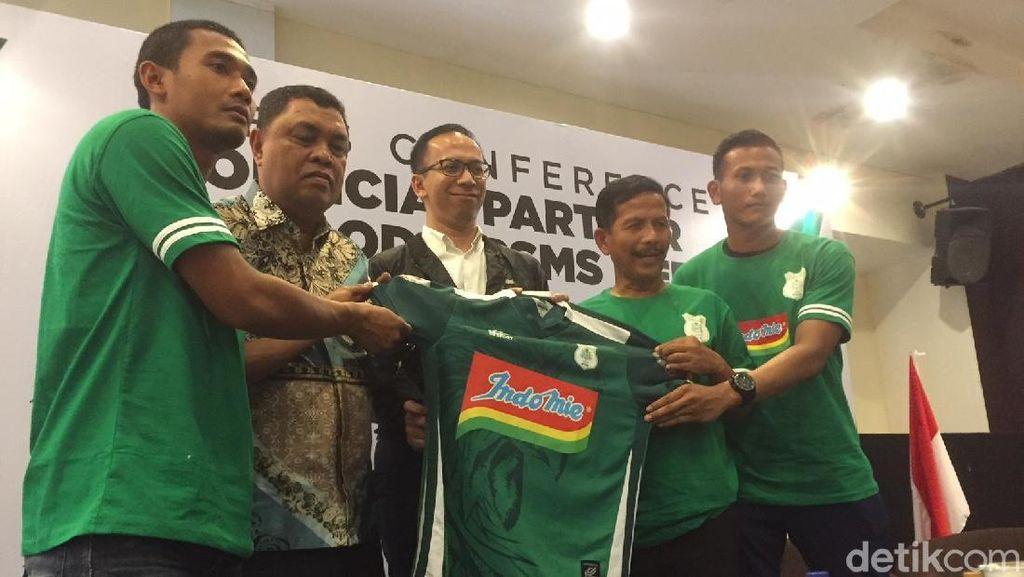 PSMS Medan: Potensi Jadi Kuda Hitam di Tangan Djajang Nurjaman