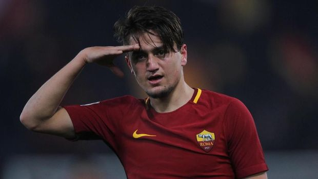 Cengiz Under yang Tak Lagi Underrated
