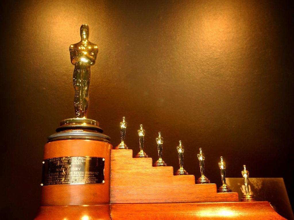 Kejadian Menarik di Academy Awards yang Sulit Dilupakan