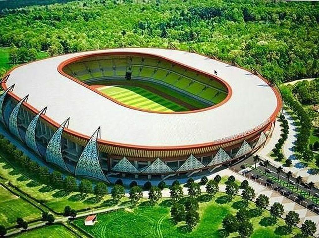 Papua Hanya Fokus PON 2020, Popnas Pindah Jakarta
