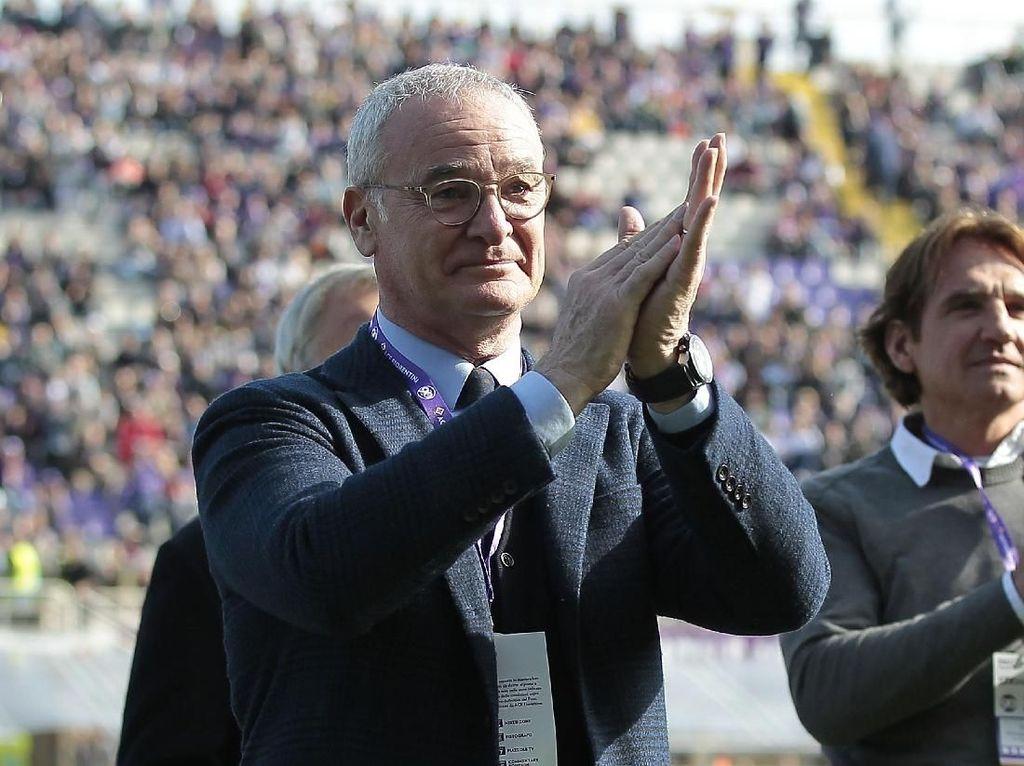 Optimisme Ranieri Nahkodai Fulham