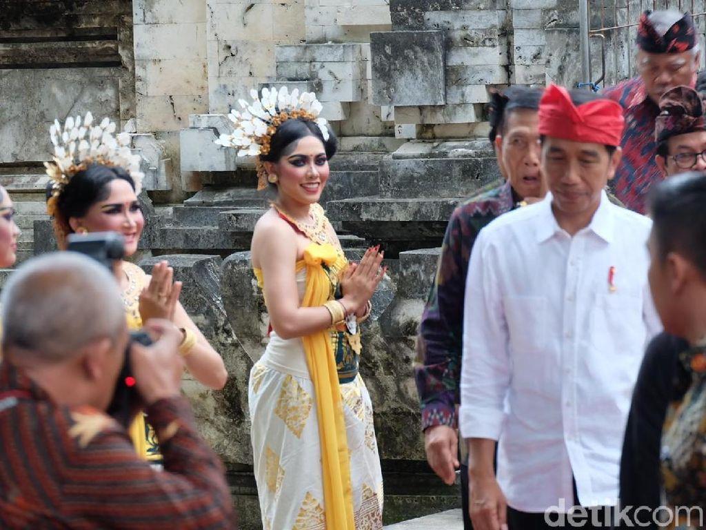 PDIP Enggan Bahas Sosok Cawapres Jokowi: We Talk About Idea