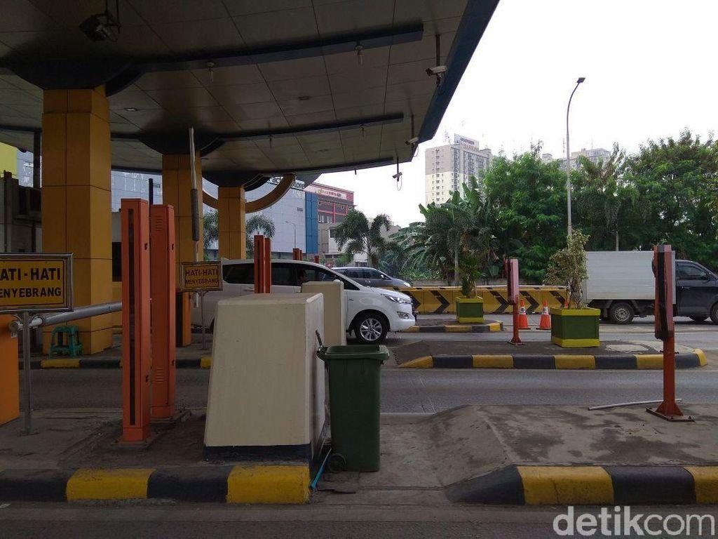 Ganjil Genap di Ruas Tol Jakarta-Cikampek Dievaluasi Tiap Minggu