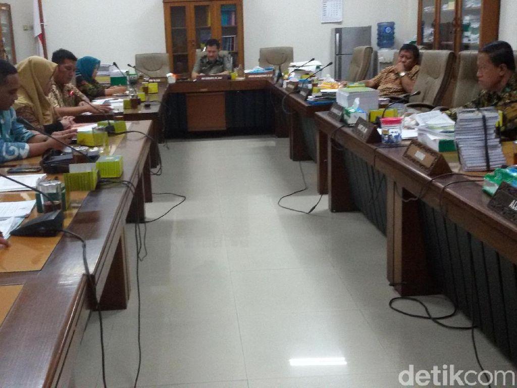 BPBD: Butuh Rp 860 M untuk Rehabilitasi DIY Pasca Siklon Cempaka