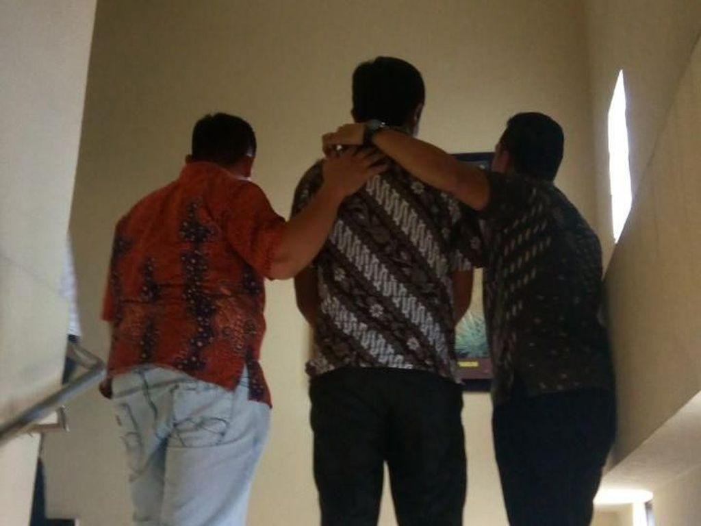 Pelaku Pelecehan Seksual di Apartemen Kelapa Gading Ditangkap