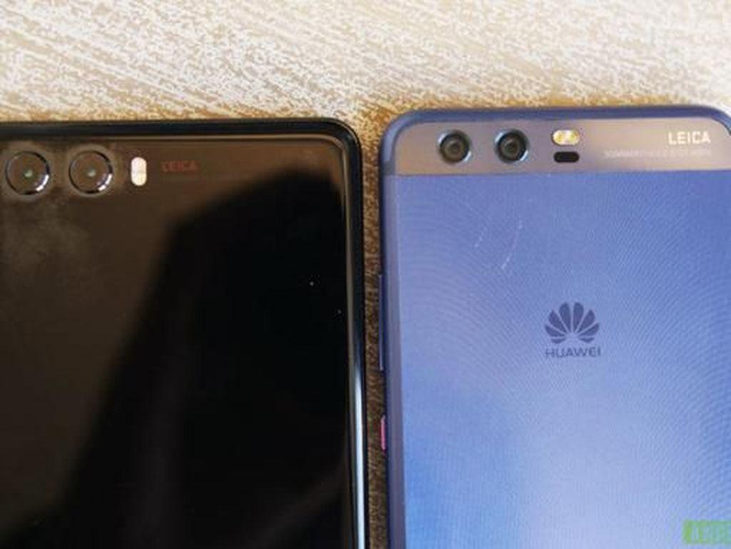Huawei Pastikan Nama Ponsel Penerus P10