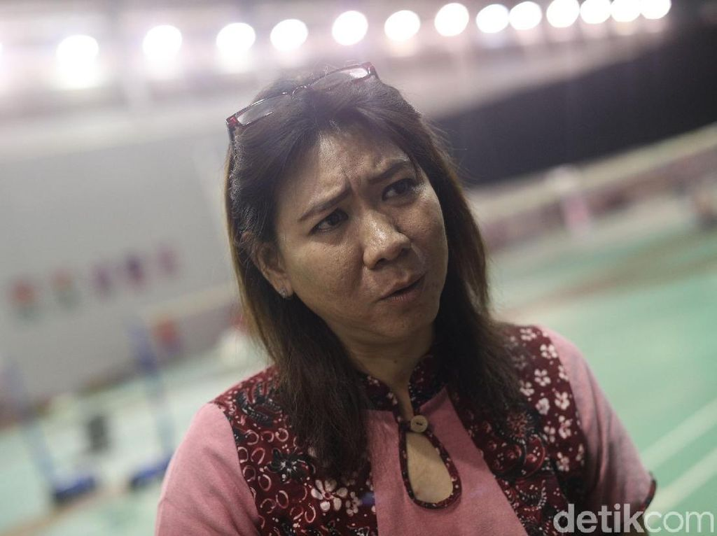 Target Bulutangkis Asian Games Beregu Putra & Putri, Ini Kata Susy Susanti