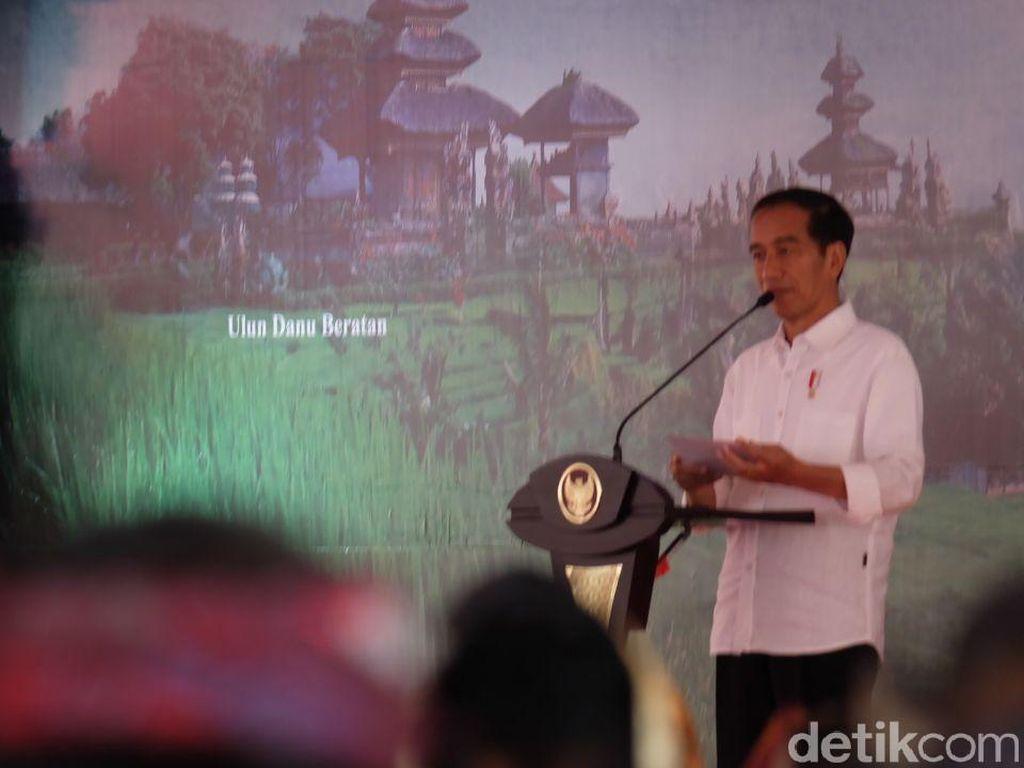 Ini Pidato Lengkap Visi Indonesia Jokowi