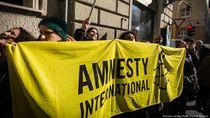 Surat Amnesty International ke Menlu AS Terkait Visa Prabowo