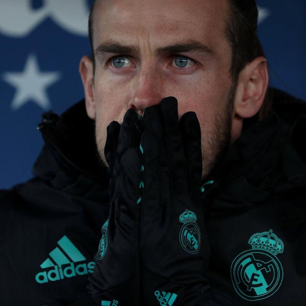 Jangan Lepas Bale, Madrid