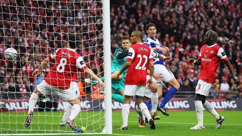 Arsenal dan Urusan yang Belum Tuntas Sejak 2011