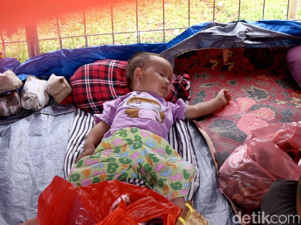 Miris! Begini Potret Anak-anak Imigran Afghanistan di Kalideres