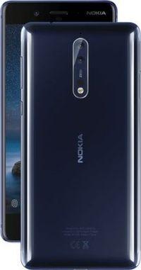 Nokia 8, Harga Flagship Terbaik dengan Prosesor Snapdragon 835