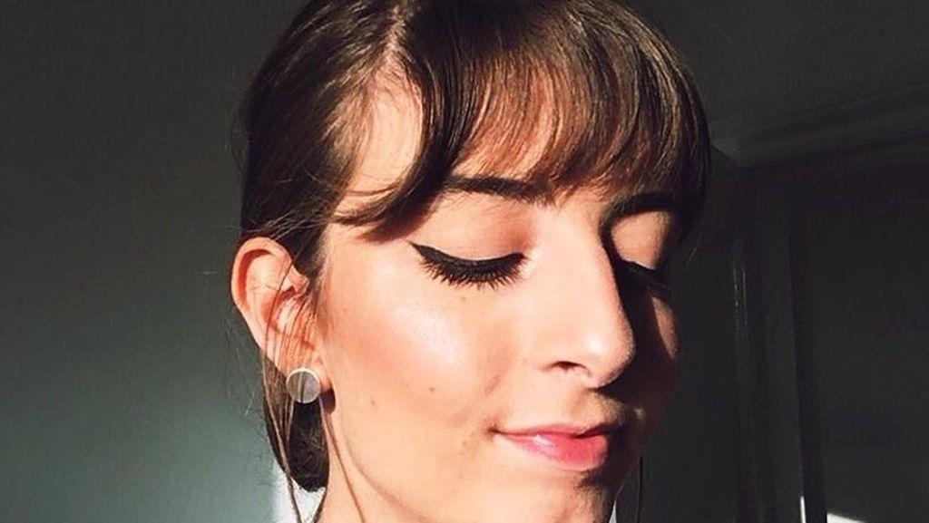 Ramai-ramai Foto Tampak Samping Kampanyekan Bangga Punya Hidung Besar
