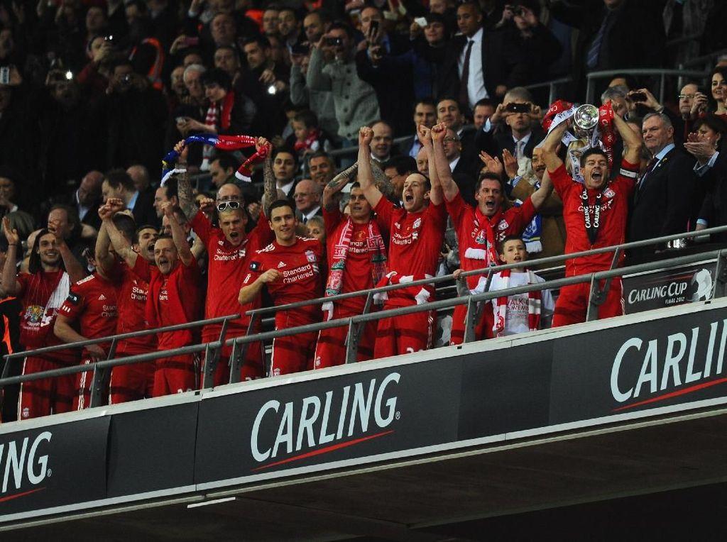 Para Penguasa Piala Liga Inggris