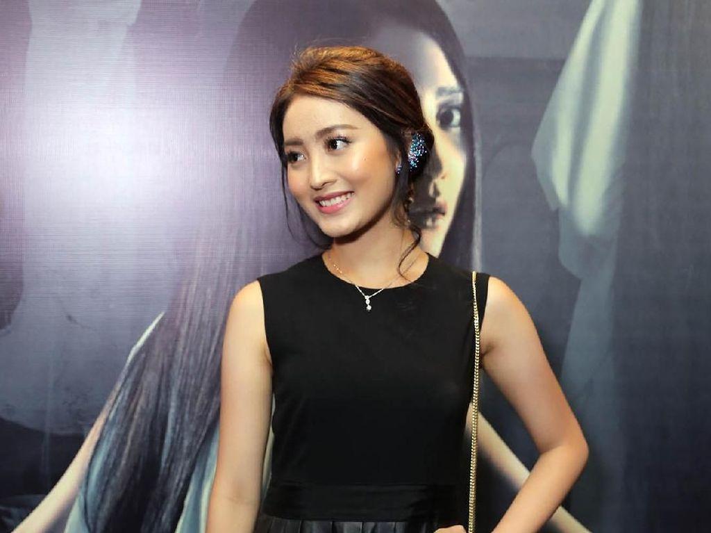 Alasan Dipilihnya Natasha Wilona Sebagai Peran Utama Film Nini Thowok