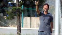 Tunjuk 20 Pemain untuk Asian Games, Luis Milla: Ini Skuat Terbaik