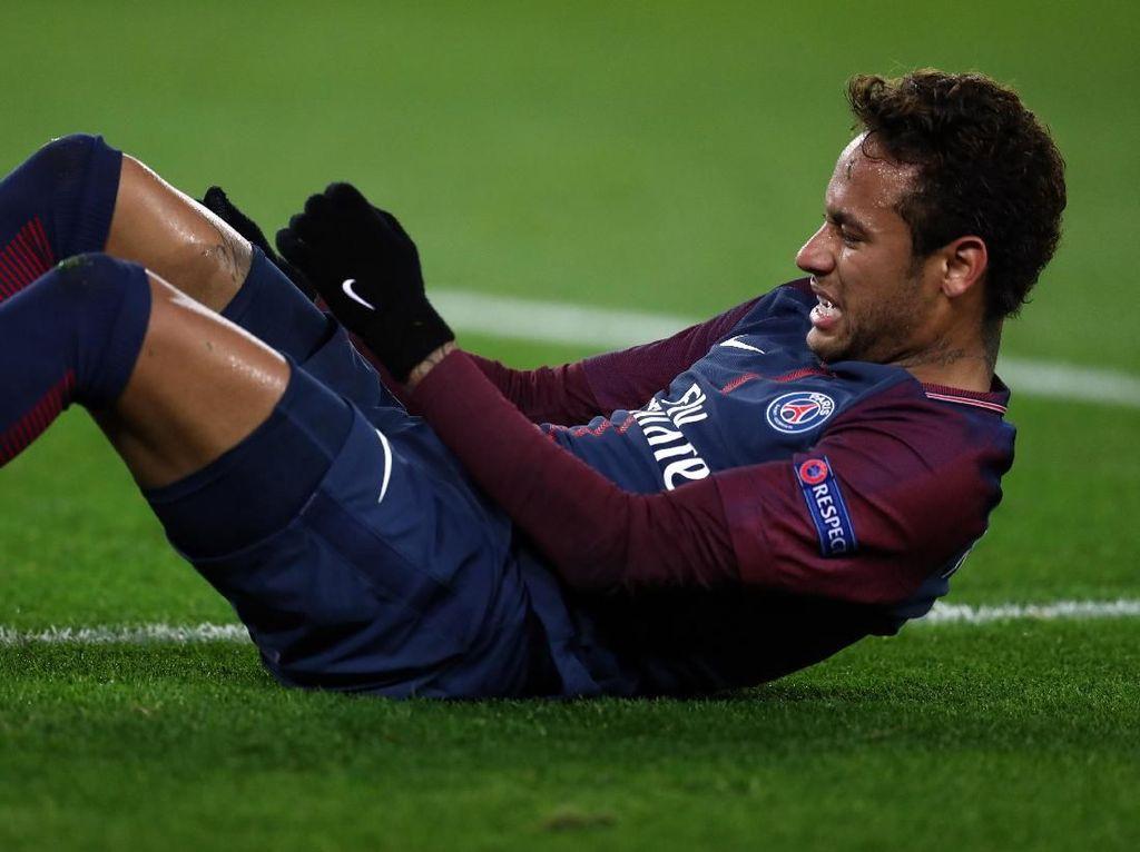 Coutinho: Pintu Barca Selalu Terbuka untuk Neymar