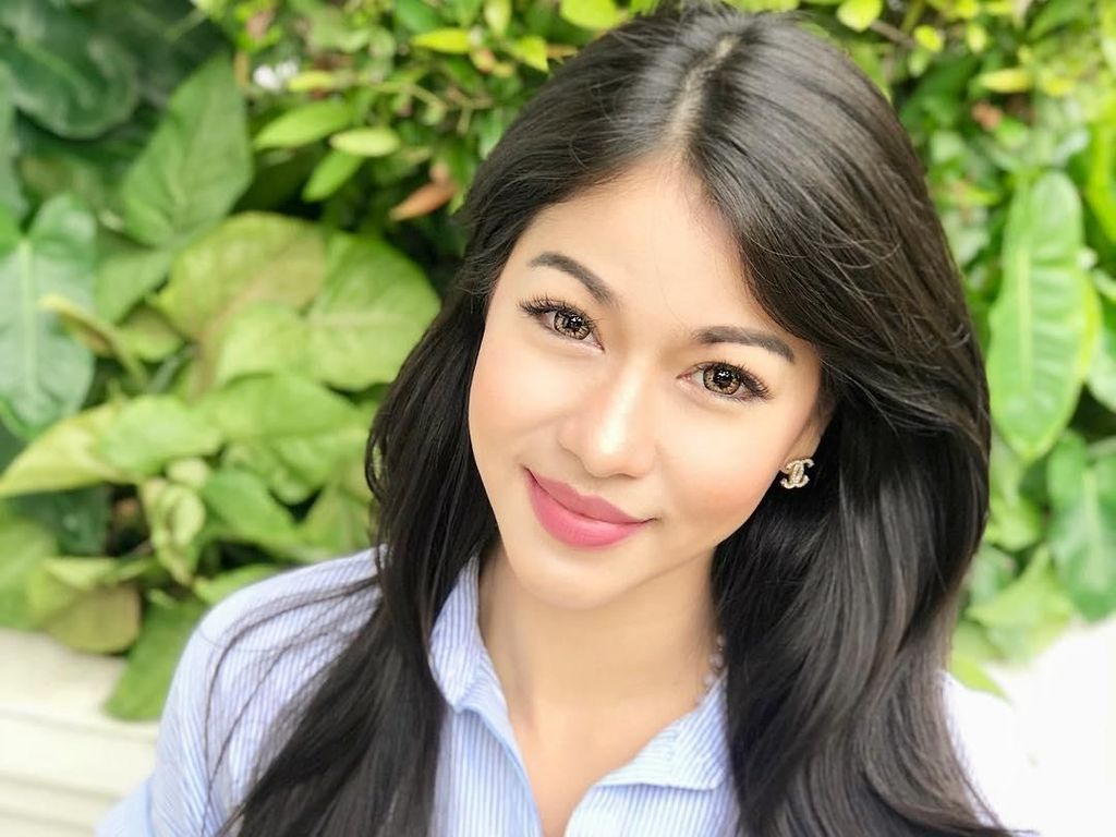 Karenina Sunny Akan Terus Perjuangkan Hak Hukum Steve Emmanuel