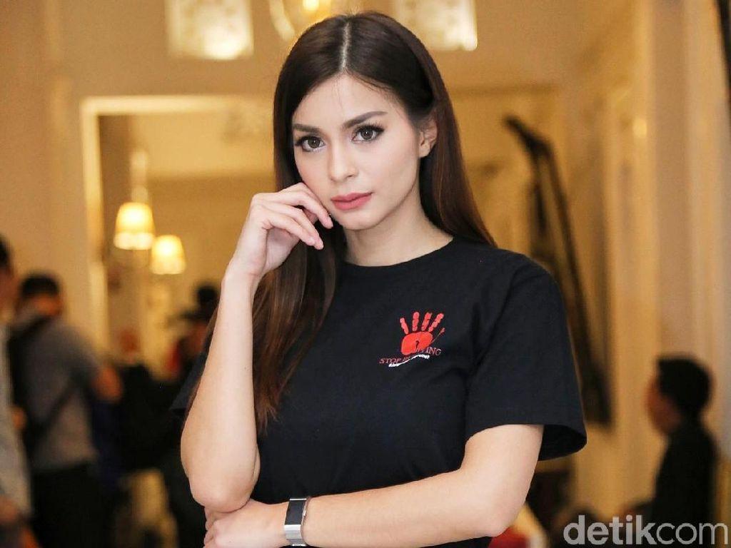 Saddil Ditahan karena Dugaan Penganiayaan, Sandra Olga Jadi Ilfeel