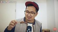 Edho Zell Pamit dari YouTube, Ini Fakta Menarik Bisnis Kulinernya