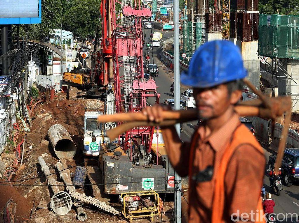 Bagaimana Agar Swasta Bisa Terlibat di Infrastruktur Jokowi?