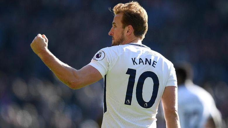 Kalau Mengejar Gelar Juara, Kane Harus Meninggalkan Spurs