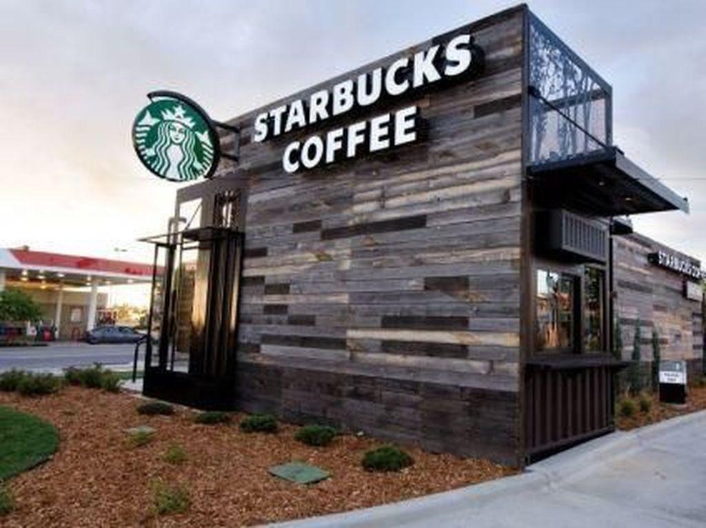 150 Gerai Starbucks di AS Mau Tutup, Kok di RI Tambah 60?