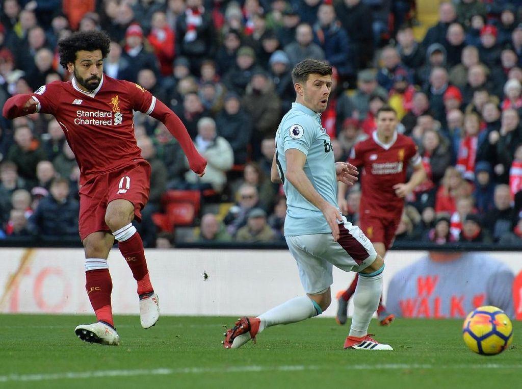 Salah dan Pemain Subur Lain di Musim Pertama Klub Premier League