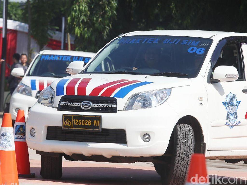 Banyak Kecelakaan, Penerbitan SIM Semestinya Diperketat