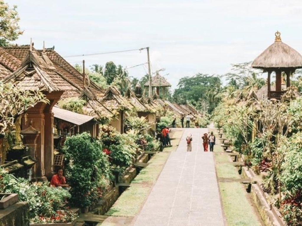 Desa Wisata Pertama Indonesia Ada di Bali