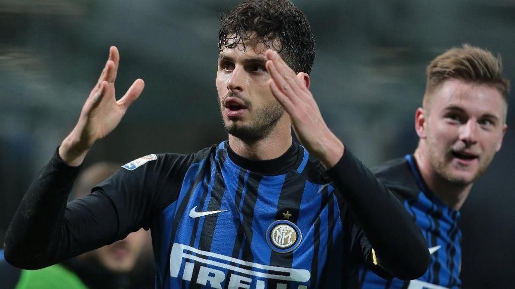 Kemenangan yang Amat Dibutuhkan Inter Jelang Derby