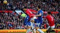 Gol Lingard Pastikan Kemenangan MU atas Chelsea