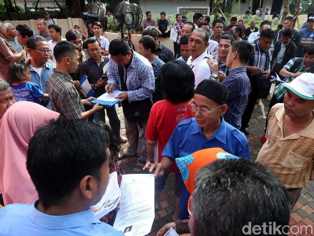 Pengumuman! Bikin SIM A Umum Murah Ada di Bandung Pekan Ini