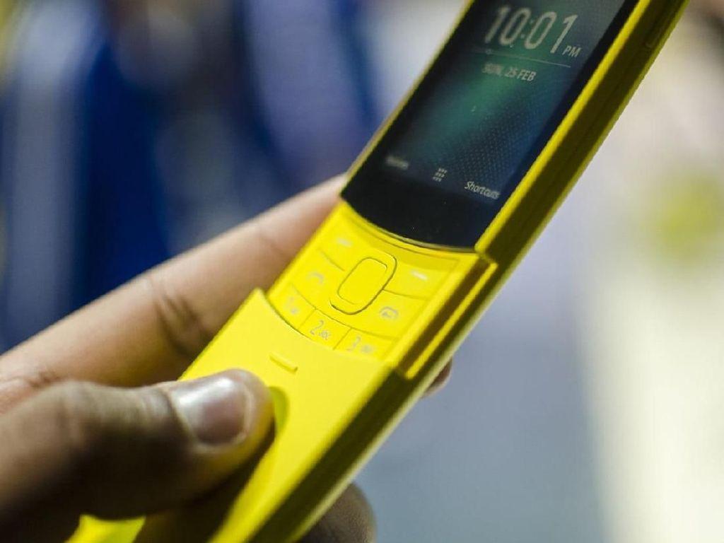 WhatsApp Resmi Hadir di Ponsel Jadul