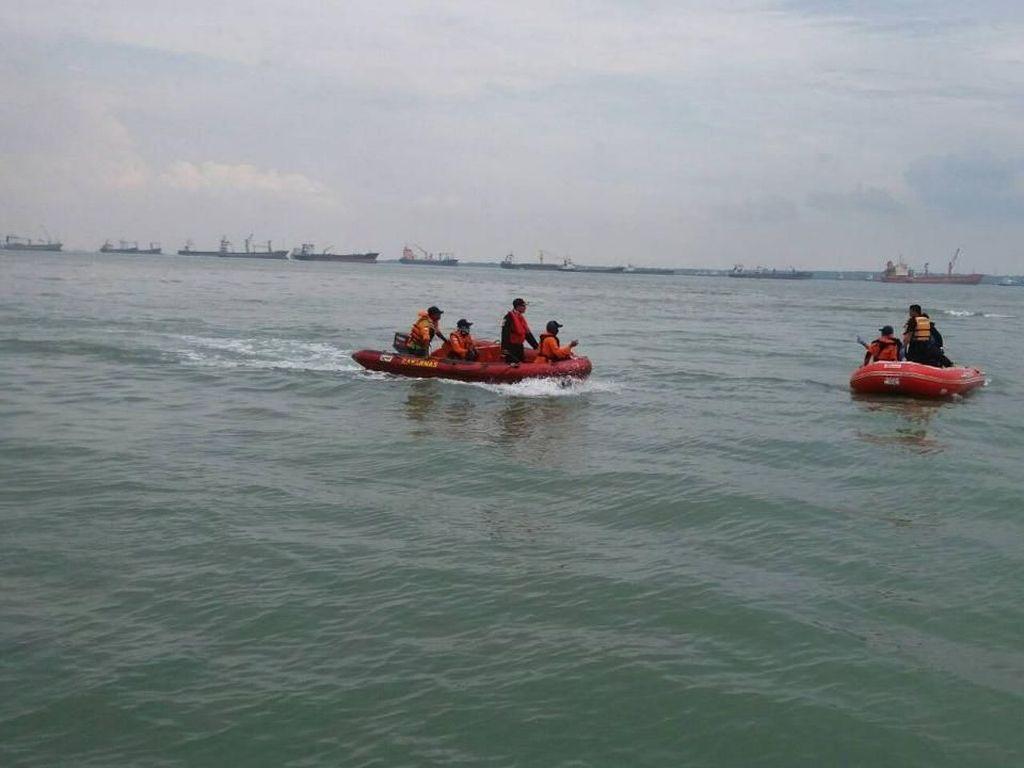 Tenggelam 2 Hari, Jenazah Pemilik Taksi Laut Ditemukan